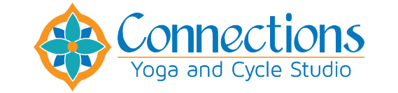Yoga Connections logo