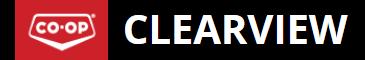 Coop Clearview logo