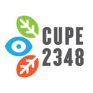 Cupe 2348 logo