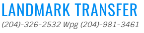 Landmark Transfer logo