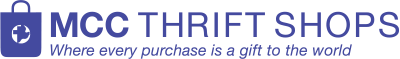 MCC Thrift Shops logo