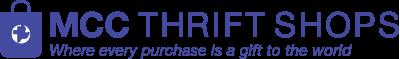 MCC Thrift Shops logo