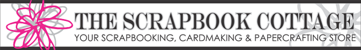 Scrapbook Cottage logo